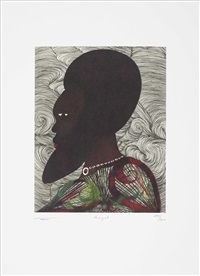 regal by chris ofili