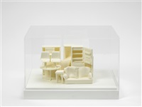 secondhand by rachel whiteread
