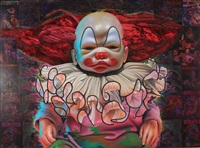 ringling love child by ron english
