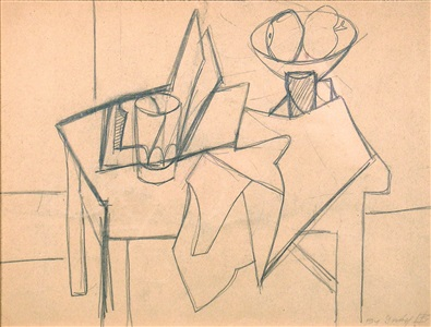 patrick graham - fact of the matter arshile gorky - sketchbook drawings by arshile gorky