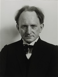 photograph (august sander) by august sander