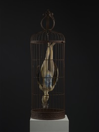 cage by susannah zucker
