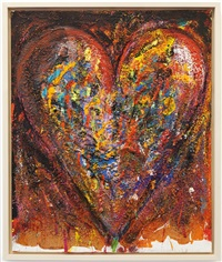 may day by jim dine