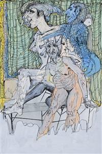 untitled, 1974 - 1980's - 2010 by kim jones