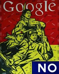 google by wang guangyi