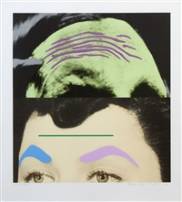 untitled by john baldessari