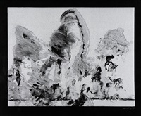 monotype 8 by maggi hambling