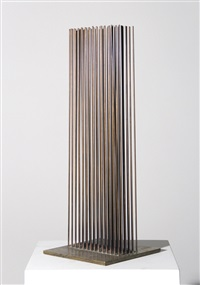 sonambient (11 rows) by harry bertoia