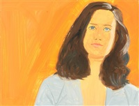 alice by alex katz