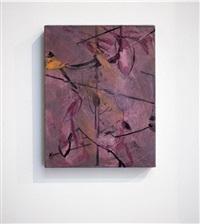 untitled (installation view grosser strom exhibition, oratori de sant feliu, kewenig palma) by bernd koberling