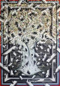 acid tree (escape) by andrew schoultz