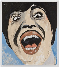 little richard by jack pierson