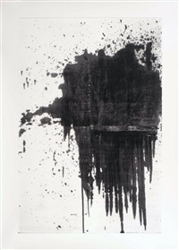 sonic youth by christopher wool