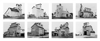 grain elevators by bernd and hilla becher