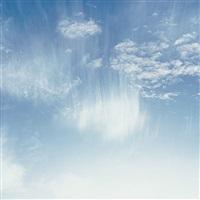 gossamer clouds, oregon by christopher burkett