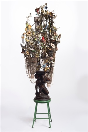 end upheld by nick cave