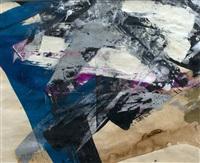 untitled by marcelle ferron