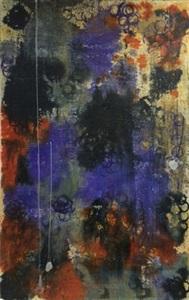 art miami by john chamberlain