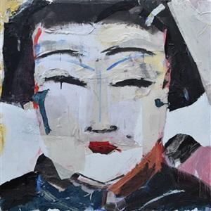 portrait by jean-michel aucler
