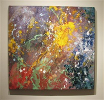 frost i by sam gilliam