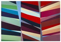 3rd degree of separation by odili donald odita