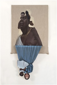 to be titled by titus kaphar