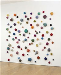 lares and penates by sheila hicks