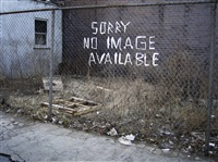 sorry no image available by søren behncke