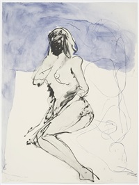 i think of you by tracey emin
