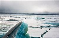 ice #107 by stefan hunstein