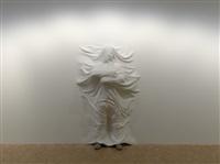 bound figure by daniel arsham