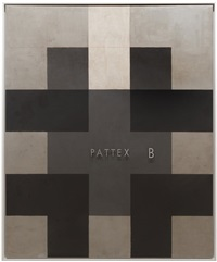 a.b.: pattex b by thomas zipp