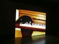 drei klavierstücke, op. 11 by cory arcangel