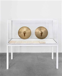 aus: iphigenie action tools by joseph beuys