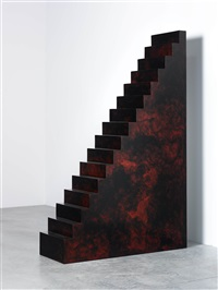 treppe by wolfgang laib