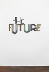the future by jack pierson