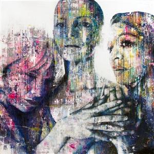 amour, foi, liberté by yoakim bélanger