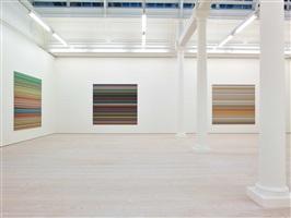 installation view, gerhard richter by gerhard richter