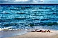 mermaid in paradise ii by david drebin
