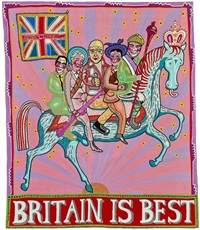 britain is best by grayson perry