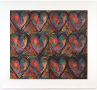 the memory by jim dine