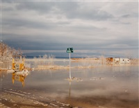 don and barbara, salton sea by richard misrach