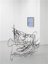 installation view, campoli presti, london by nick mauss