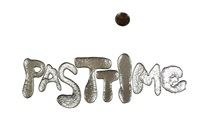 pasttime by rob wynne