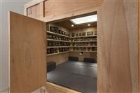 forbidden book room by alicia framis
