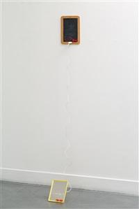 art ? energie ? by robert filliou