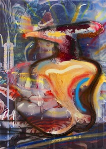 et une autre vestira and another will assume by julian schnabel