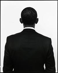 president barack obama, the white house, washington, d.c. by mark seliger