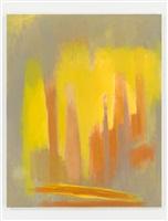 nyc landscape by esteban vicente