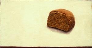 jerusalem bread by avigdor arikha